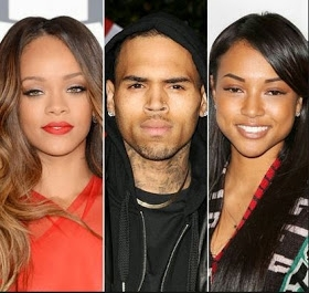 Rihanna snubs Chris Brown for begging her to take him back after break up with Karrueche
